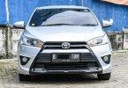 DP 23JT #MOBIL88 Toyota YARIS S TRD AT / AUTOMATIC 2014 #KARREN 1