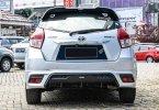 DP 23JT #MOBIL88 Toyota YARIS S TRD AT / AUTOMATIC 2014 #KARREN 2