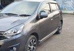 Daihatsu Ayla 1.2L R MT DLX KM Antik!!! 4RB 2
