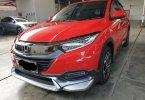 Honda HRV SE Mugen At 2019 Merah Plat Ganjil Terawat 1