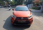Toyota Yaris TRD Sportivo 2014 Orange 1