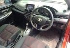 Toyota Yaris TRD Sportivo 2014 Orange 2