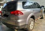 Mitsubishi Pajero Exceed 2.5 Diesel AT ( Matic ) 2014 Abu2 Km Low 77rban Good Condition 2