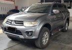Mitsubishi Pajero Exceed A/T ( Matic Diesel ) 2014 Abu2 Km Antiik 77rban Siap Pakai Ex Dokter 2