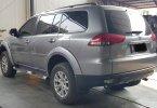 Mitsubishi Pajero Exceed A/T ( Matic Diesel ) 2014 Abu2 Km Antiik 77rban Siap Pakai Ex Dokter 3