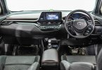 Toyota C-HR 1.8L CVT 2019 SUV Hybrid Single Tone 3