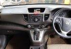 Honda CRV 2.4 A/T ( Matic ) 2012 Hitam Good Condition 2