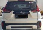 Mitsubishi Xpander Cross Premium A/T ( Matic ) 2020 Putih Km 8rban Siap Pakai Good Condition 3