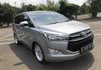 Toyota Kijang Innova 2.4G 2016 Abu-abu 1