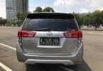 Toyota Kijang Innova 2.4G 2016 Abu-abu 2