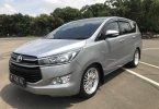 Toyota Kijang Innova 2.4G 2016 Abu-abu 3