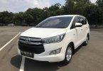 Toyota Kijang Innova 2.4G 2018 Putih 1
