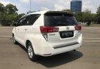 Toyota Kijang Innova 2.4G 2018 Putih 2