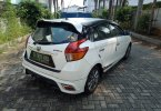 Toyota yaris s trd at 3