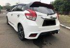 Toyota Yaris TRD Sportivo 2017 Putih 1