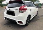 Toyota Yaris TRD Sportivo 2017 Putih 3