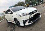 Toyota Yaris TRD Sportivo 2017 Putih 2