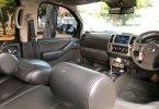 Nissan Navara 2.5 Double Cabin 2014 Putih 1