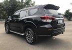 Nissan Terra 2.5L 4x2 VL AT 2018 Hitam 2