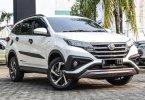 Toyota Rush TRD Sportivo AT 2018 Putih Siap Pakai Dp Minim Bergaransi Murah 1