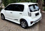 Daihatsu Sirion Sport 2017 Putih 1