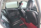 Honda Jazz RS CVT 2016 2