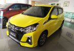 Daihatsu Ayla 1.2L R MT DLX 1