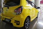 Daihatsu Ayla 1.2L R MT DLX 2