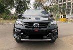 Toyota Fortuner VRZ TRD AT 2018 Hitam 1