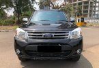 Ford Everest XLT 2013 Hitam 1