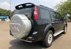 Ford Everest XLT 2013 Hitam 3