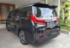 Alphard V6 Executive Lounge 2019 1