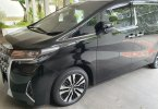 Alphard V6 Executive Lounge 2019 2