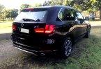 BMW X5 xDrive35i BENSIN AT 2015 WARNA REDWINE 3