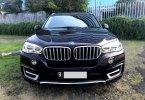 BMW X5 xDrive35i BENSIN AT 2015 WARNA REDWINE 2