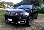BMW X5 xDrive35i BENSIN AT 2015 WARNA REDWINE 1