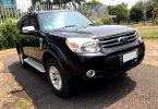 Ford Everest XLT 2018 Hitam 2