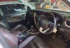 Toyota Fortuner 2.4 VRZ AT 2017 Putih 3