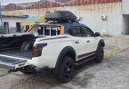 Mitsubishi Triton Double Cabin Dsl 2.5 Exceed Athlete 4x4 A/T 2018 3