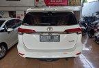 Toyota Fortuner 2.4 VRZ AT 2017 3