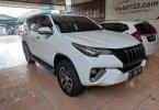Toyota Fortuner 2.4 VRZ AT 2017 Putih 2