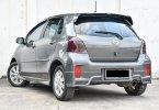 Toyota Yaris S TRD Mt 2013 Abu-abu Murah Siap Pakai Bergaransi Dp Minim 2