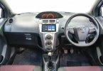 Toyota Yaris S TRD Mt 2013 Abu-abu Murah Siap Pakai Bergaransi Dp Minim 3