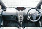 Toyota Yaris S Limited At 2011 Silver Murah Siap Pakai Bergaransi DP Minim 3