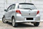 Toyota Yaris S Limited At 2011 Silver Murah Siap Pakai Bergaransi DP Minim 2