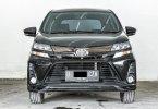 Toyota Avanza Veloz 2019 Hitam 1