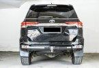 Toyota Fortuner 2.4 VRZ AT 2018 Hitam 3