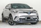 Toyota C-HR 1.8L CVT 2019 3