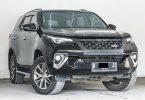 Toyota Fortuner VRZ AT 2018 1