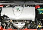 Toyota Sienta Q 2016 MPV 1